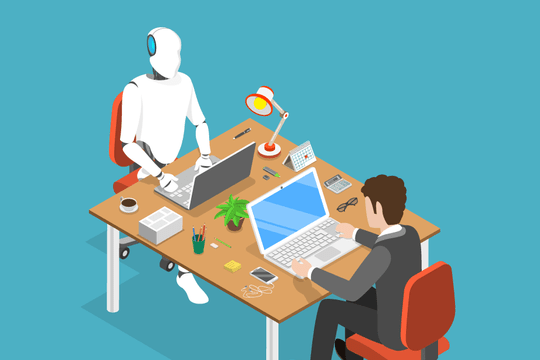 How Can Artificial Intelligence be Applied in Automation Testing of Web Apps? - Featured image